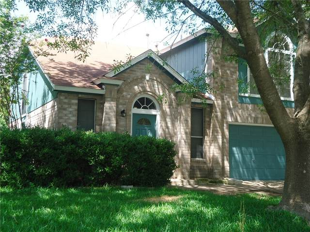 510 Tanner Trl, Pflugerville, TX 78660 (#5806384) :: RE/MAX Capital City