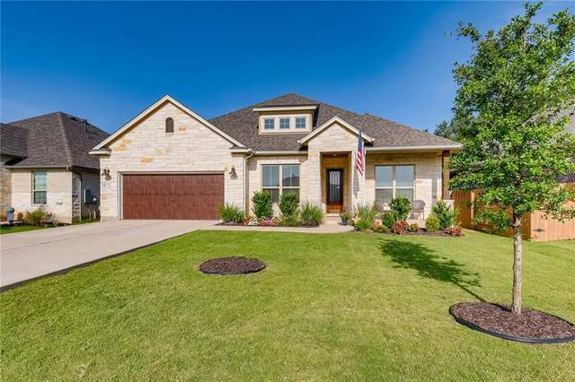 124 Red Granite Dr, Dripping Springs, TX 78620 (#5806404) :: Azuri Group   All City Real Estate