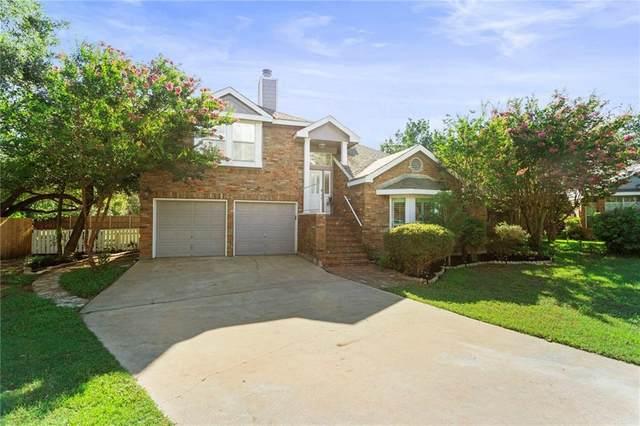 1203 Dover Cv, Cedar Park, TX 78613 (#5806555) :: Ben Kinney Real Estate Team