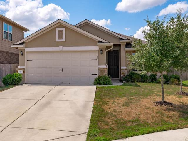 514 Wincliff Dr, Buda, TX 78610 (#5806781) :: The Heyl Group at Keller Williams