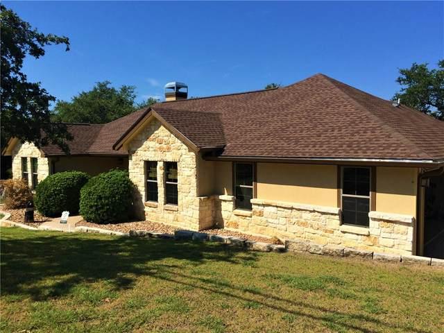 209 Marlys Ave, Canyon Lake, TX 78133 (#5807032) :: Green City Realty