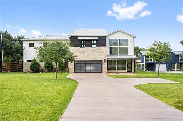 20004 Siesta Shores Dr, Spicewood, TX 78669 (#5807663) :: Papasan Real Estate Team @ Keller Williams Realty