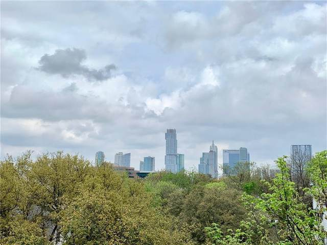 900 S 1st St #312, Austin, TX 78704 (#5807919) :: The Heyl Group at Keller Williams