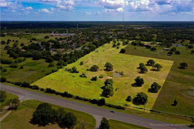 TBD S Us Highway 77, Giddings, TX 78942 (#5808736) :: Realty Executives - Town & Country