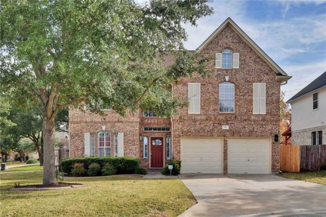 111 S Carriage Hills Dr, Georgetown, TX 78626 (#5809003) :: Papasan Real Estate Team @ Keller Williams Realty