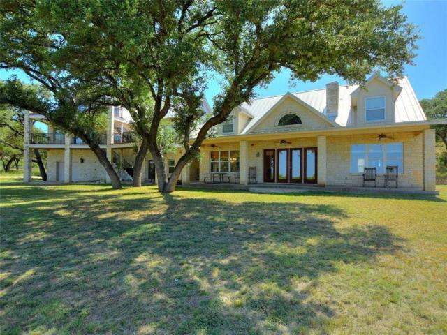 101 Kelly Dr, Burnet, TX 78611 (#5809068) :: The Perry Henderson Group at Berkshire Hathaway Texas Realty