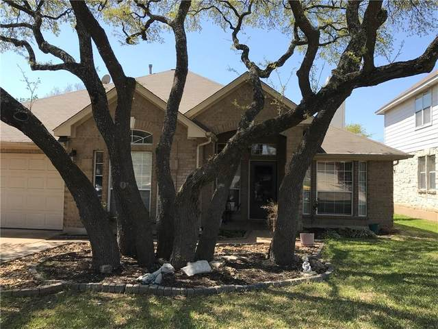 4232 N Summercrest Loop, Round Rock, TX 78681 (#5809446) :: The Heyl Group at Keller Williams