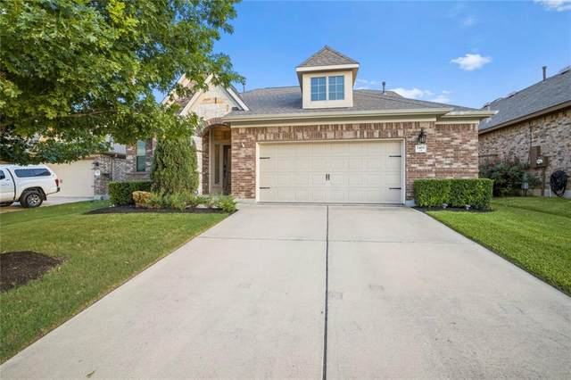 2466 Santa Barbara Loop, Round Rock, TX 78665 (#5810434) :: The Heyl Group at Keller Williams