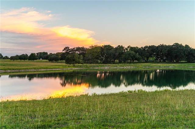 3760 Farm To Market 1457, Round Top, TX 78954 (MLS #5811493) :: Brautigan Realty