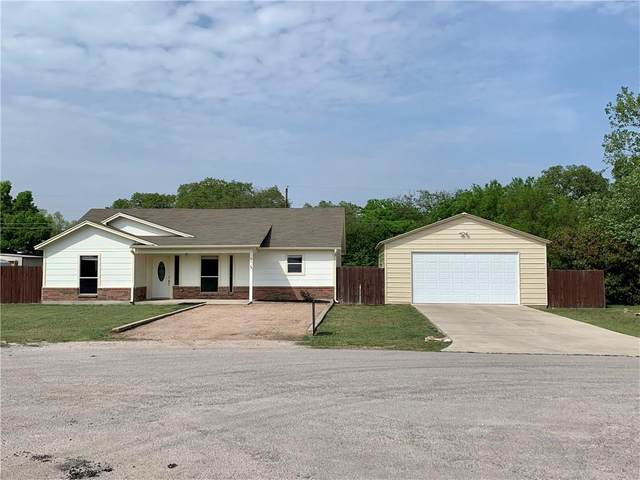 681 W South St, Bertram, TX 78605 (#5811731) :: Azuri Group   All City Real Estate