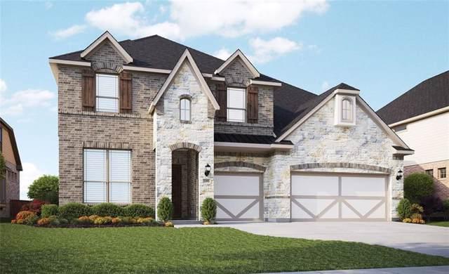 20600 Lukes Cv, Pflugerville, TX 78660 (MLS #5812639) :: Vista Real Estate