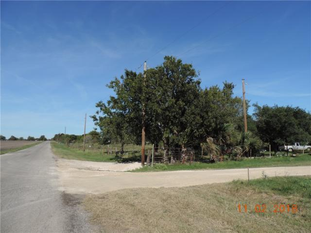 Tract 2  @ 1159 County Road 406, Taylor, TX 76574 (#5812828) :: The Heyl Group at Keller Williams