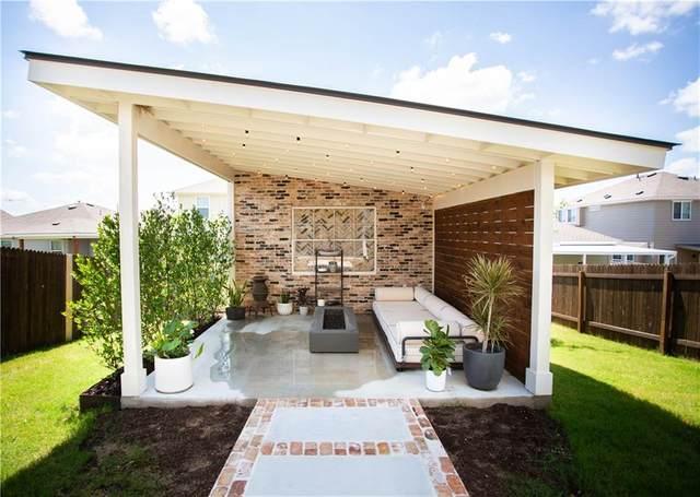 10301 Forest Grove Dr, Austin, TX 78747 (MLS #5813870) :: Brautigan Realty