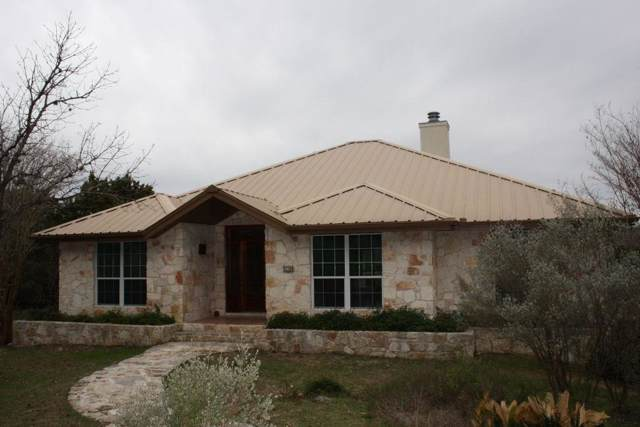 18 Tremont Trace, Wimberley, TX 78676 (#5815619) :: Realty Executives - Town & Country