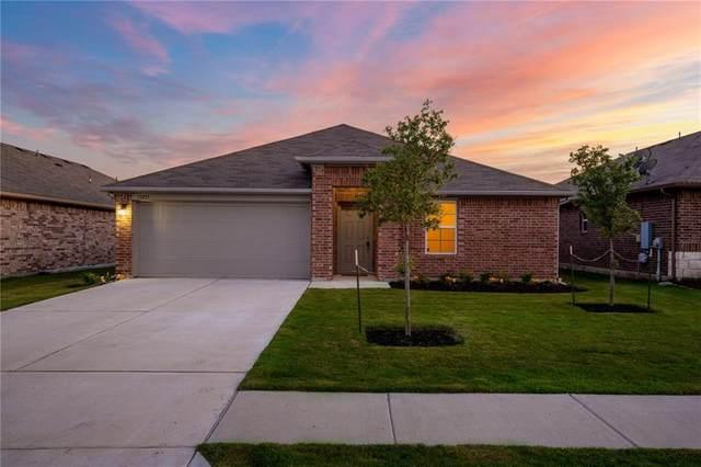 13213 Brahmin Dr, Austin, TX 78724 (#5816407) :: Papasan Real Estate Team @ Keller Williams Realty