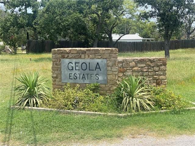 120 Geola St, Buchanan Dam, TX 78609 (#5816793) :: Papasan Real Estate Team @ Keller Williams Realty