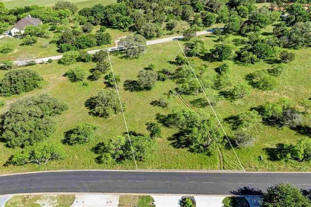 W4025 Bay West Blvd, Horseshoe Bay, TX 78657 (#5816896) :: The Perry Henderson Group at Berkshire Hathaway Texas Realty