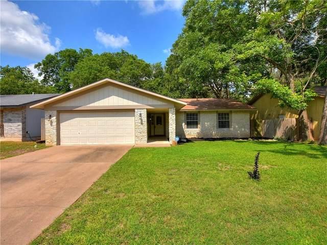 12208 Wallingstone Ln, Austin, TX 78750 (#5817042) :: Papasan Real Estate Team @ Keller Williams Realty