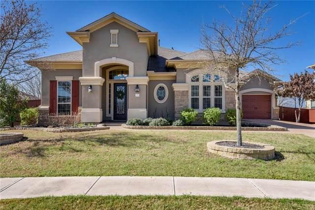 2117 Signature Ln, Leander, TX 78641 (#5817055) :: Zina & Co. Real Estate