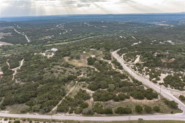 1100 Norwood 7.18 Acres Rd, Dripping Springs, TX 78620 (#5818457) :: Green City Realty