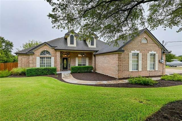 138 D B Wood Rd, Georgetown, TX 78628 (#5818943) :: Papasan Real Estate Team @ Keller Williams Realty