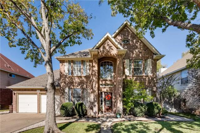503 Belmont Dr, Georgetown, TX 78626 (#5819193) :: Watters International