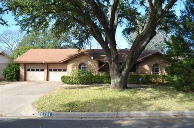 8704 Donna Gail Dr, Austin, TX 78757 (#5819322) :: The Smith Team