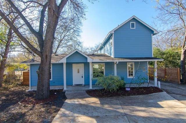 3605 Oak Springs Dr, Austin, TX 78721 (#5819868) :: RE/MAX IDEAL REALTY