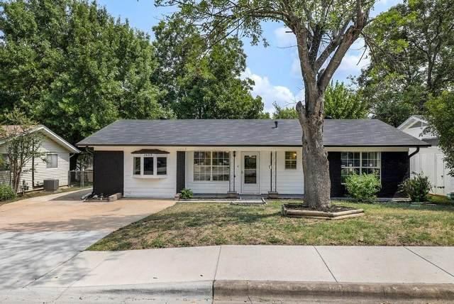 2609 Carnarvon Ln, Austin, TX 78704 (#5820015) :: Papasan Real Estate Team @ Keller Williams Realty