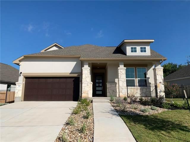 116 Saturnia Dr, Georgetown, TX 78628 (#5820098) :: Papasan Real Estate Team @ Keller Williams Realty
