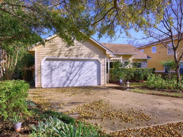 1116 York Castle Dr, Pflugerville, TX 78660 (#5820348) :: 3 Creeks Real Estate