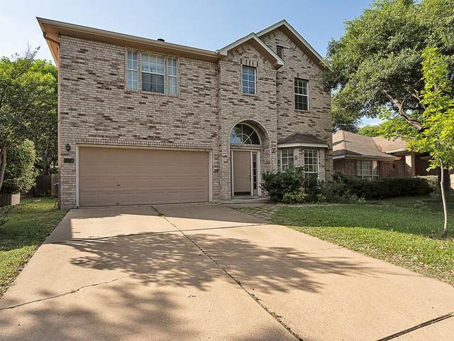 13216 Rochester Ln, Austin, TX 78753 (#5821646) :: Papasan Real Estate Team @ Keller Williams Realty