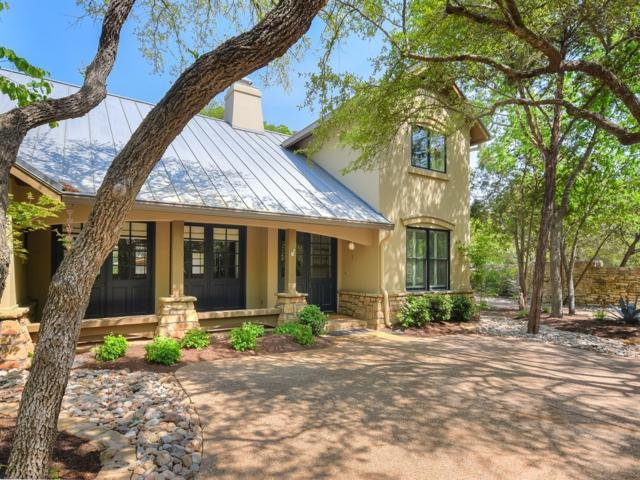 1200 Barton Creek Blvd #5, Austin, TX 78735 (#5821699) :: Watters International