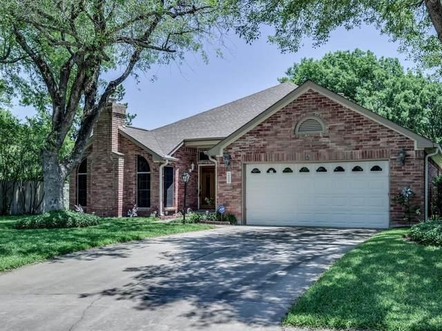 16405 Marthas Cv, Austin, TX 78717 (#5821820) :: Service First Real Estate