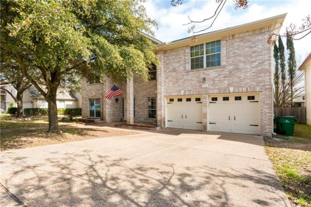 17021 Tortoise St, Round Rock, TX 78664 (#5821960) :: The Heyl Group at Keller Williams