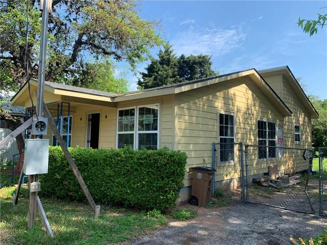 2605 Sol Wilson Ave, Austin, TX 78702 (#5822095) :: RE/MAX IDEAL REALTY