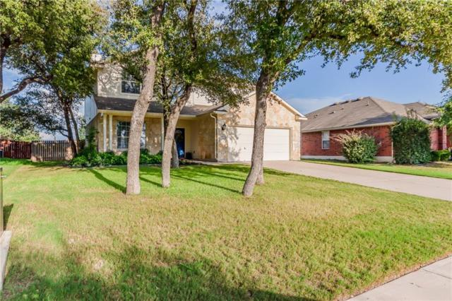 457 Falcon Ln, Leander, TX 78641 (#5822678) :: The Gregory Group