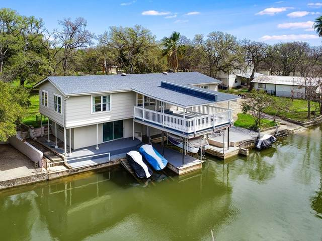 428 E Castleshoals Dr, Granite Shoals, TX 78654 (#5822954) :: The Perry Henderson Group at Berkshire Hathaway Texas Realty
