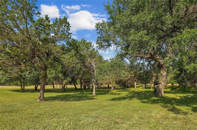 402 Rolling Hills Rd, Liberty Hill, TX 78642 (#5823500) :: RE/MAX IDEAL REALTY