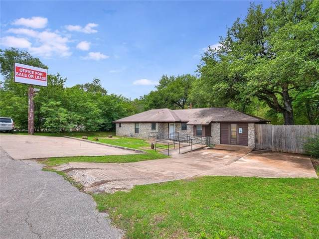 11802 N Interstate 35, Austin, TX 78753 (#5823730) :: The Summers Group