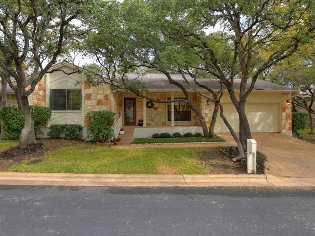 3610 S Claburn Dr N, Austin, TX 78759 (#5823731) :: Watters International