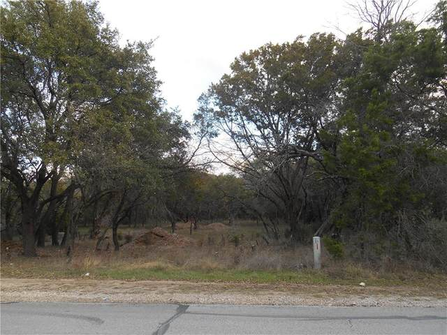 7201 Bar K Ranch Rd, Lago Vista, TX 78645 (MLS #5823874) :: Brautigan Realty