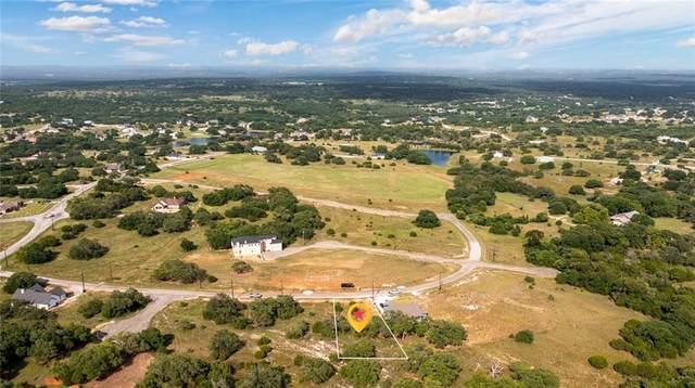lot 659 Peter Kleid, Blanco, TX 78606 (#5825207) :: Papasan Real Estate Team @ Keller Williams Realty