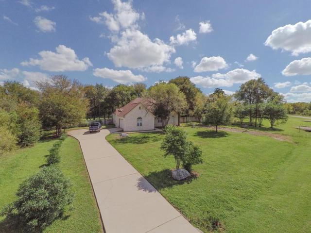 127 Deep Woods Dr, Cedar Creek, TX 78612 (#5826041) :: Douglas Residential