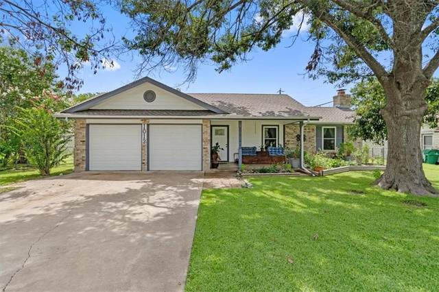 1013 Yorkshire St, Pflugerville, TX 78660 (#5826064) :: Papasan Real Estate Team @ Keller Williams Realty