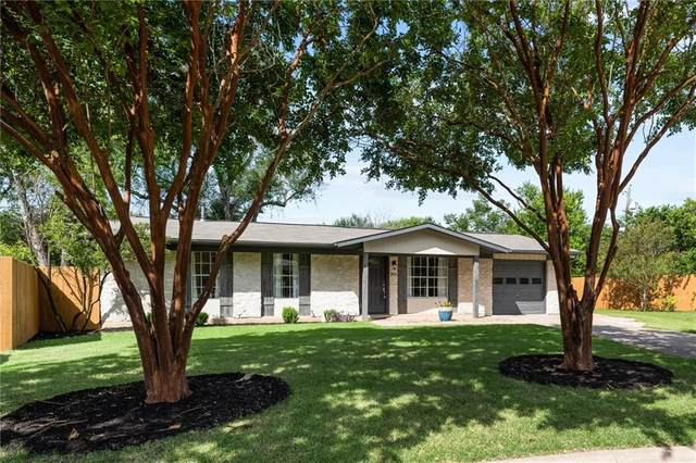 505 Grissom Ct, Austin, TX 78753 (#5826217) :: RE/MAX IDEAL REALTY