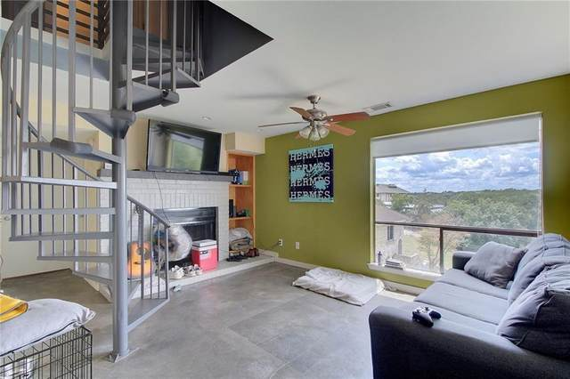 908 Poplar St #309, Austin, TX 78705 (#5826263) :: Front Real Estate Co.