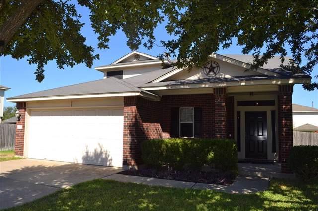 541 Woodsorrel, Round Rock, TX 78665 (#5826405) :: The Heyl Group at Keller Williams