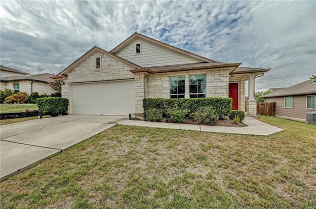 238 Goddard, Kyle, TX 78640 (#5826620) :: The Perry Henderson Group at Berkshire Hathaway Texas Realty