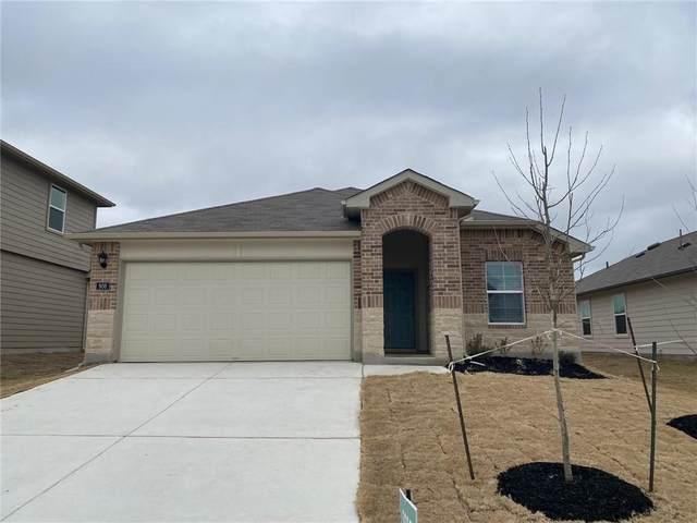 908 Adler Way, San Marcos, TX 78666 (#5826758) :: Ben Kinney Real Estate Team